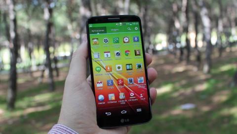 El smartphone LG G3 podría salir a la venta el 17 de mayo, para competir con el Samsung Galaxy S5