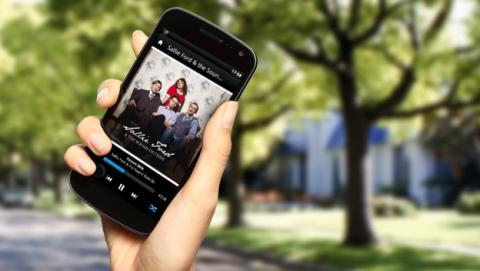 Samsung y Deezer, posible alianza para competir con Spotify, Google Play Music e iTunes