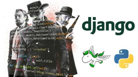 Django es una plataforma de desarrollo web escrita en Python