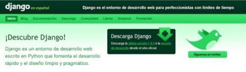 Django.es es un portal de ayuda en español