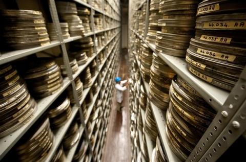 Paramount distribuye sus películas sólo en digital