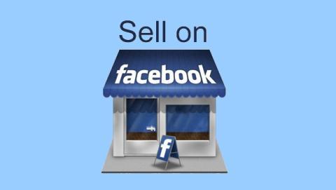 Una joven madre chilena vende a su hija a través de Facebook