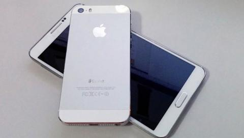 iPhone 6 pantalla