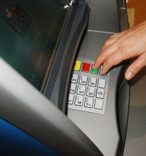 El 95% de los cajeros automáticos aún funcionan con Windows XP