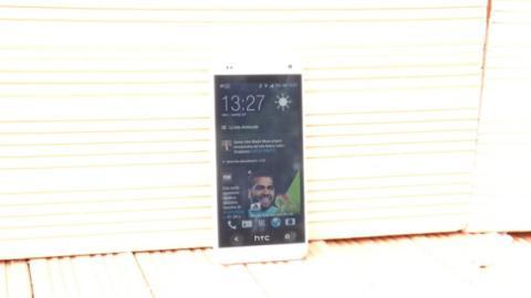 Software HTC One Mini