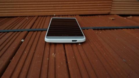 batería y coenctividad HTC One Mini