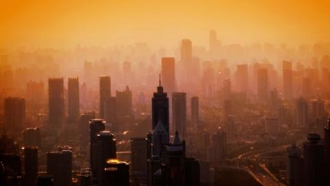 beijing amanecer virtual