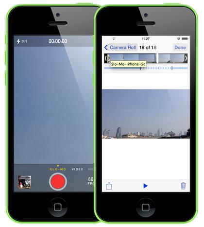 Jailbreak: Como Grabar en cámara lenta en iPhone 5, 4S y 4