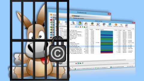 Sentencia obliga al operador R a cortar el acceso a Internet a un usuario anónimo que comparte ficheros en redes P2P