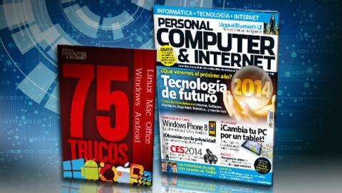 Personal Computer & Internet 135
