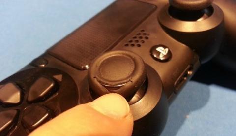 Fallo Stick PS4