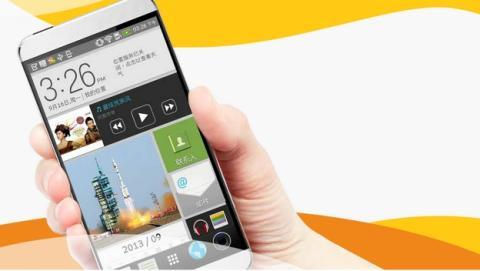 COS, el sistema operativo chino que asegura ser más seguro que iOS y Android