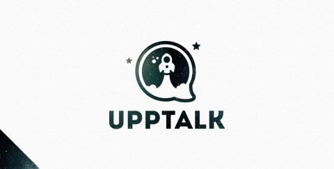 app UppTalk para iOS y Android