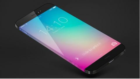 Diseño concepto iPhone 6