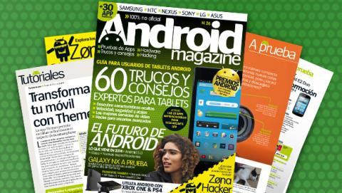 android magazine 26