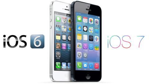 Jailbreak: recupera el dock y los iconos de iOS 6 en iOS 7