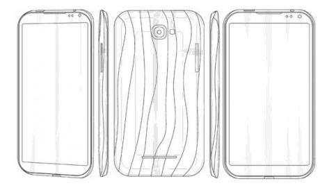 Samsung Galaxy S5 sin botón de inicio físico