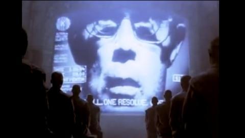 Se cumplen 30 años del estreno del mítico anuncio del primer ordenador Mac de Apple. Dirigido por Ridley Scott, inspirado en la novela 1984 de George Orwell, en donde el Gran Hermano es IBM, algunos lo consideran el mejor spot televisivo de la historia.