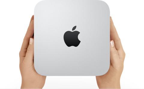 nuevo mac mini febrero