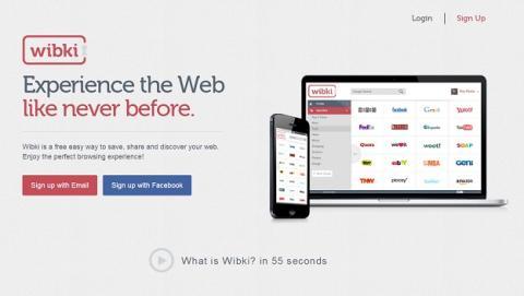 Google se está cargando Internet, según el creador de Wibki
