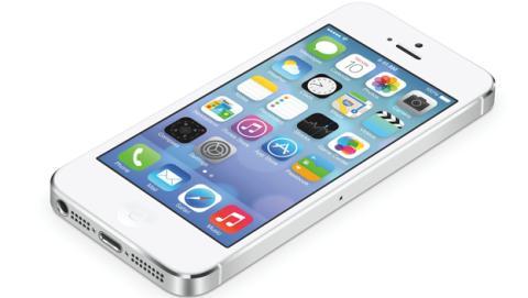 iPhones con pantallas más grandes
