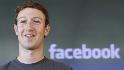 Mark Zuckerberg se ha comprado un Volkswagen Golf. La marca alemana le ha hecho un regalo.