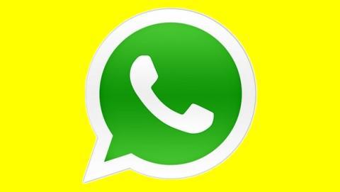 La Policía confirma que la campaña de la imagen amarilla en WhatsApp no contiene virus