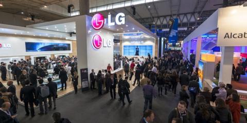 El LG Optimus G Pro 2 se presentará en WMC 2014