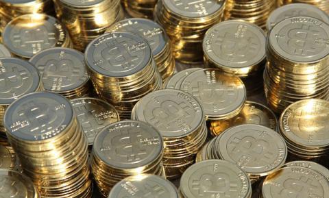 Blanqueo de dinero Bitcoin