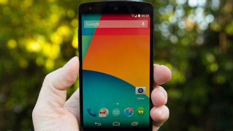 El Nexus 5 podría ser el último de la línea