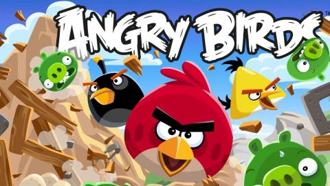 angry birds espionaje nsa