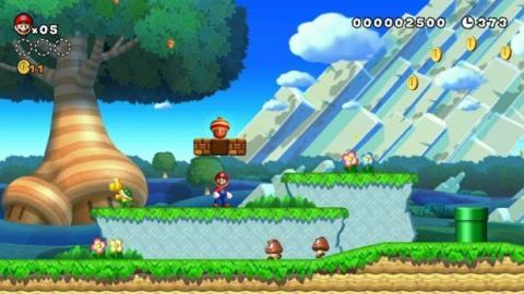 Nintendo podría lanzar juegos en móviles y tablets
