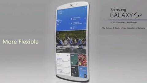 Samsung Galaxy S5: características y diseño