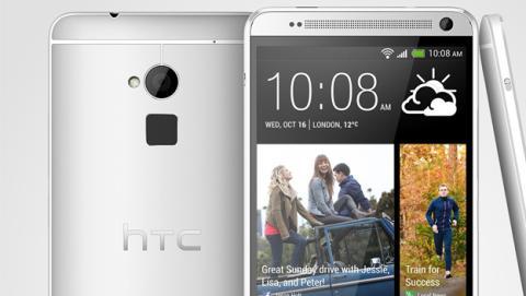 Rumores HTC M8