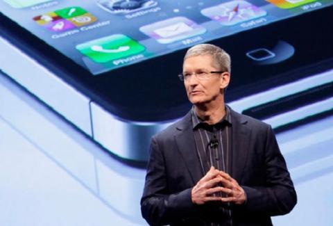 Apple pago móvil smartphone iWallet