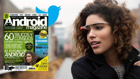 ¿Tienen futuro las Google Glass? Cuéntanos tu opinión