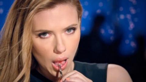 Scarlett Johansson anuncio Super Bowl