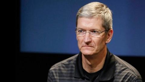 Cook reconoce iPhone 5C no tuvo éxito esperado