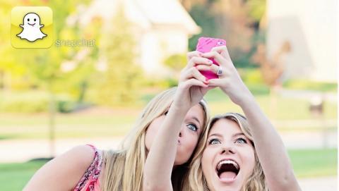 Google Play borra apps de terceros que permiten guardar fotos de Snapchat