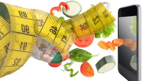 Olvídate de la dieta Dukan con estas apps para hacer dieta