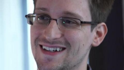 Edward Snowden nominado Premio Nobel de la Paz 2014