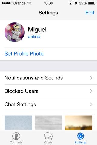 Qué es Telegram, la alternativa a WhatsApp más segura.