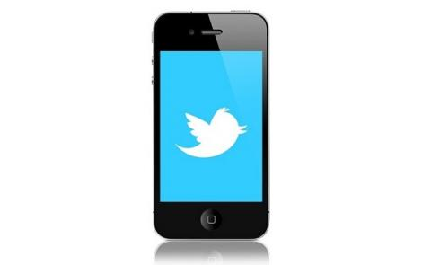 App iOS Twitter iPhone