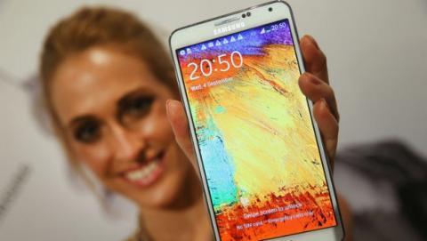 Samsung presenta el nuevo Samsung Galaxy Note 3 Neo y Neo LTE+, un phablet con lápiz táctil
