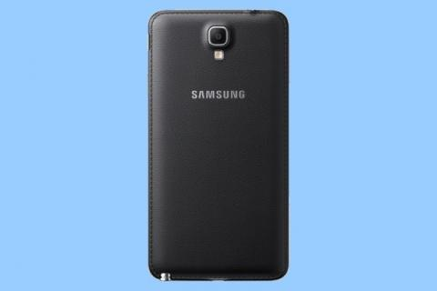 Sansung Galaxy Note 3 Neo