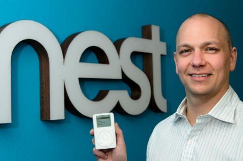 Nest división hardware Google