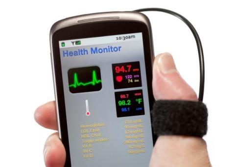 El móvil, tu nuevo médico de cabecera