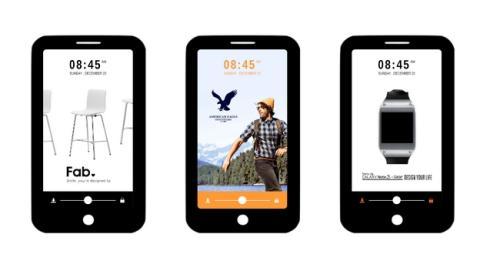 Slidejoy, la app de Android con la que ganas dinero por poner anuncios de publicidad en la pantalla de bloqueo de tu smartphone