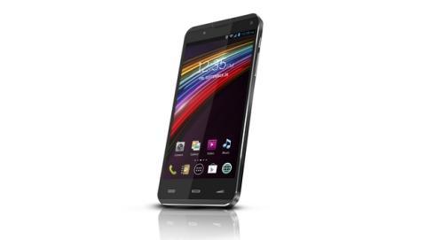 Energy Phone Pro, un smartphone de 8 núcleos Full HD a buen precio