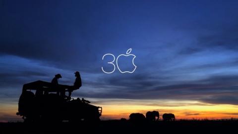 Nuevo vídeo Apple homenaje a 30 años del primer Mac, rodado con iPhone